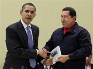 CB Trinidad Americas Summit Obama
