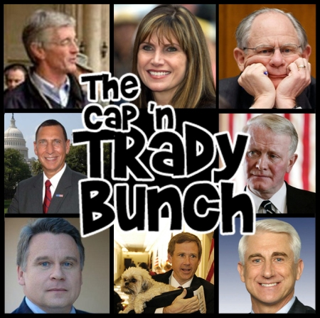 cap n trady bunch