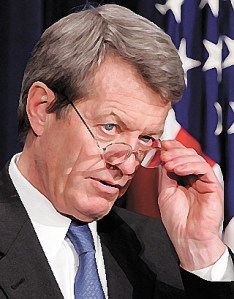 Baucus: Idiot Or Liar?