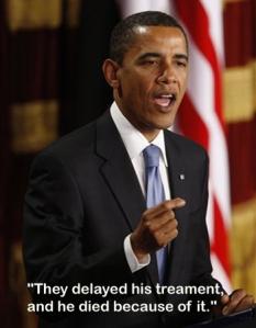 Obama Addresses Congress On Health Care, September 9, 2009