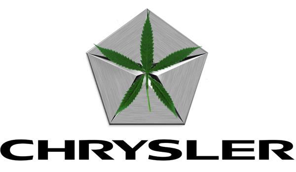 Chrysler union pot